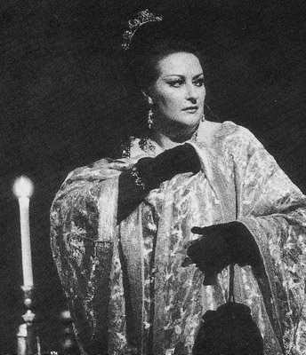 Caballe/Bergonzi Tosca from Vienna