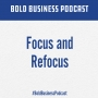 Artwork for Focus and Refocus