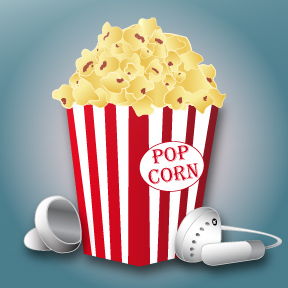 Popcorn #21