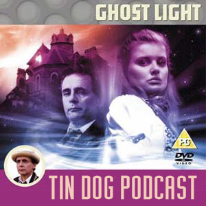 TDP 72:  Doctor Who Ghost Light