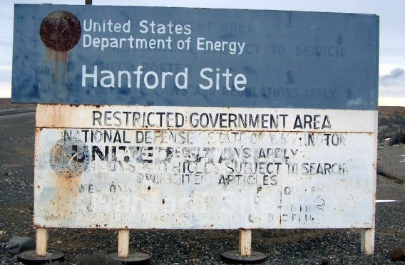 72 - The Hanford Site