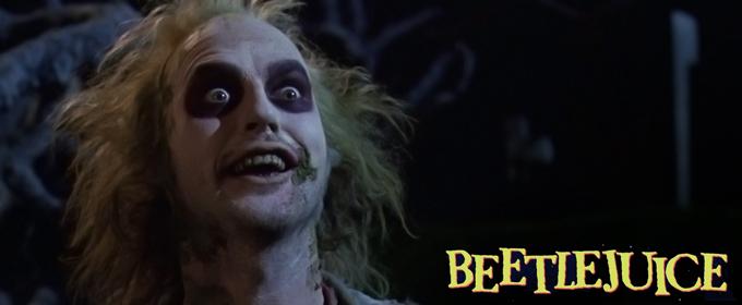 #277 - Beetlejuice (1988)