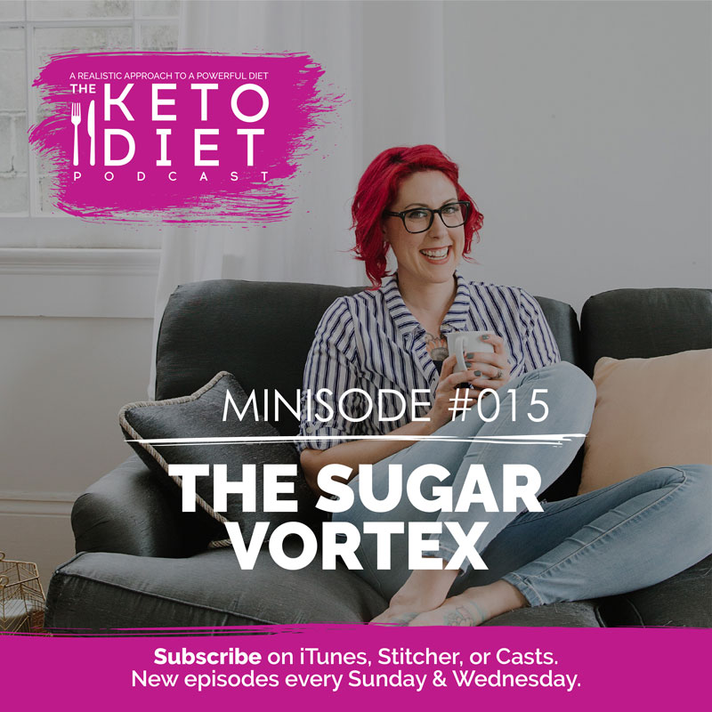 The Sugar Vortex