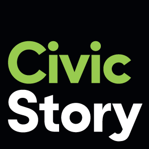 CivicStory Podcast Library