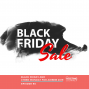 Artwork for 2019 Black Friday and Cyber Monday for Your Airbnb