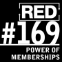 Artwork for RED 169: Business Lessons From Crossfit, Netflix, and Jesus Christ