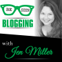 Artwork for Blogging KPIS and What They Mean, Episode #10`