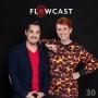 Artwork for Flowcast 30 mit Steffi Buchli, Programmleiterin und Moderatorin bei My Sports