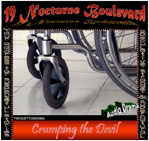 Retro 19 Nocturne!  Crumping the Devil!