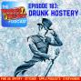 Artwork for WTP 183 - Drunk Hostery