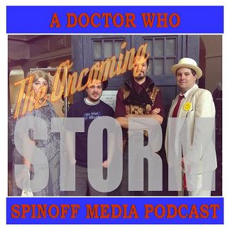 The Oncoming Storm Ep 187: For Sacha - Enemy of the Daleks, Psychodrome, Fallen Angels, Absent Friends