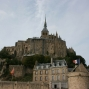 Artwork for Is It Possible to Visit the Mont Saint Michel as a Day Trip from Paris? Episode 186