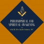 Artwork for EP 003: Philosophical and Spiritual Awakening  with Ill. Bro Andre Salmon, 33°