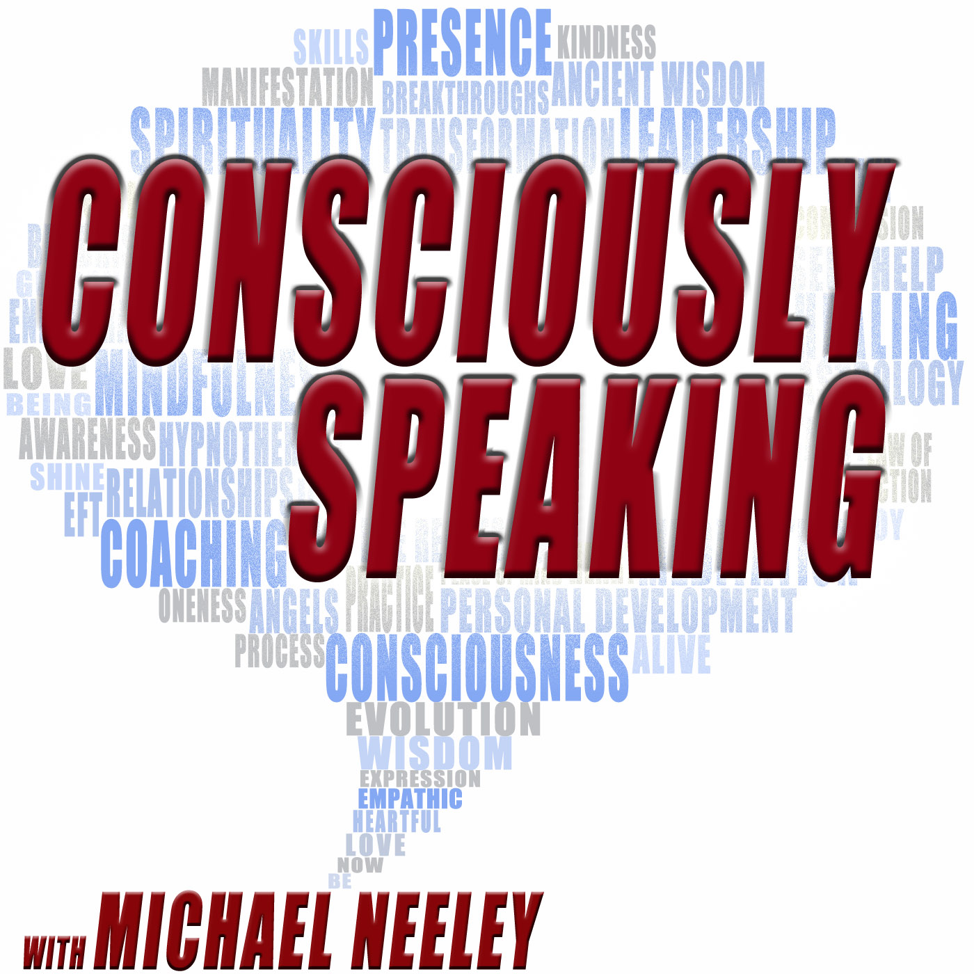 Consciously Speaking