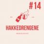 """Artwork for Hakkedrengene Afsnit 14: """"Platoon Leader"""" feat. Søren Dürr"""