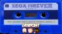 Artwork for Episode #234: Sega Now, Sega Then, Sega Forever
