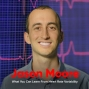 Artwork for What You Can Learn From Heart Rate Variability ft. Jason Moore    Episode 71
