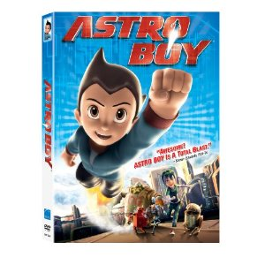 Podcast Episode 203: Astro Boy