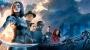 Artwork for Alita Battle Angel Review