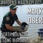 Artwork for 022 Mark Ober - North Country Game Warden