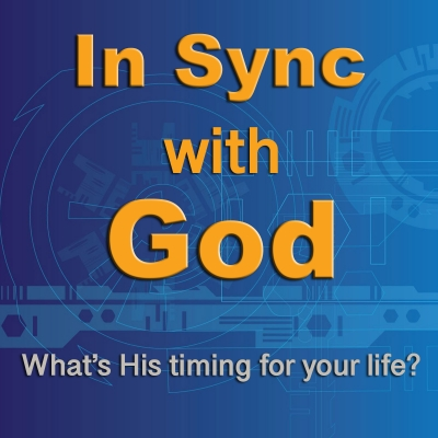 In Sync With God show image