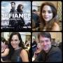 Artwork for Episode 561 - SDCC: Defiance w/ Stephanie Leonidas/Julie Benz/Kevin Murphy