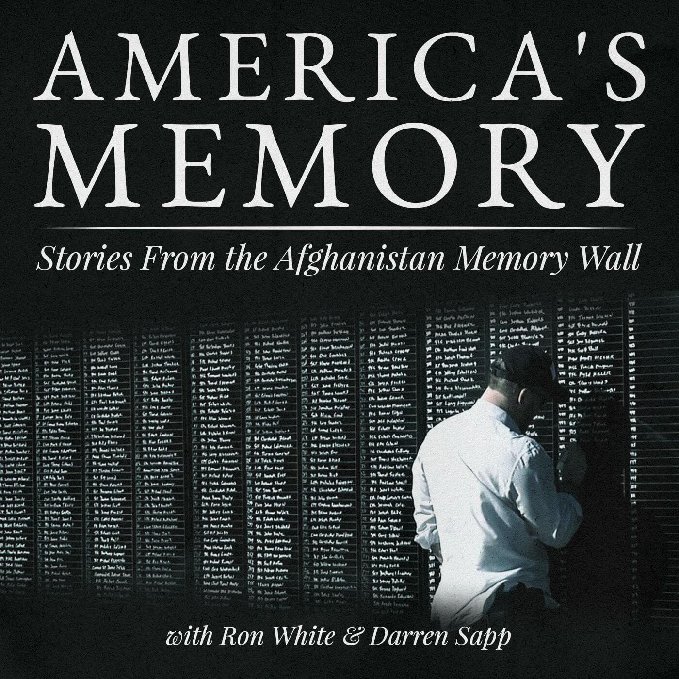 America's Memory  show art