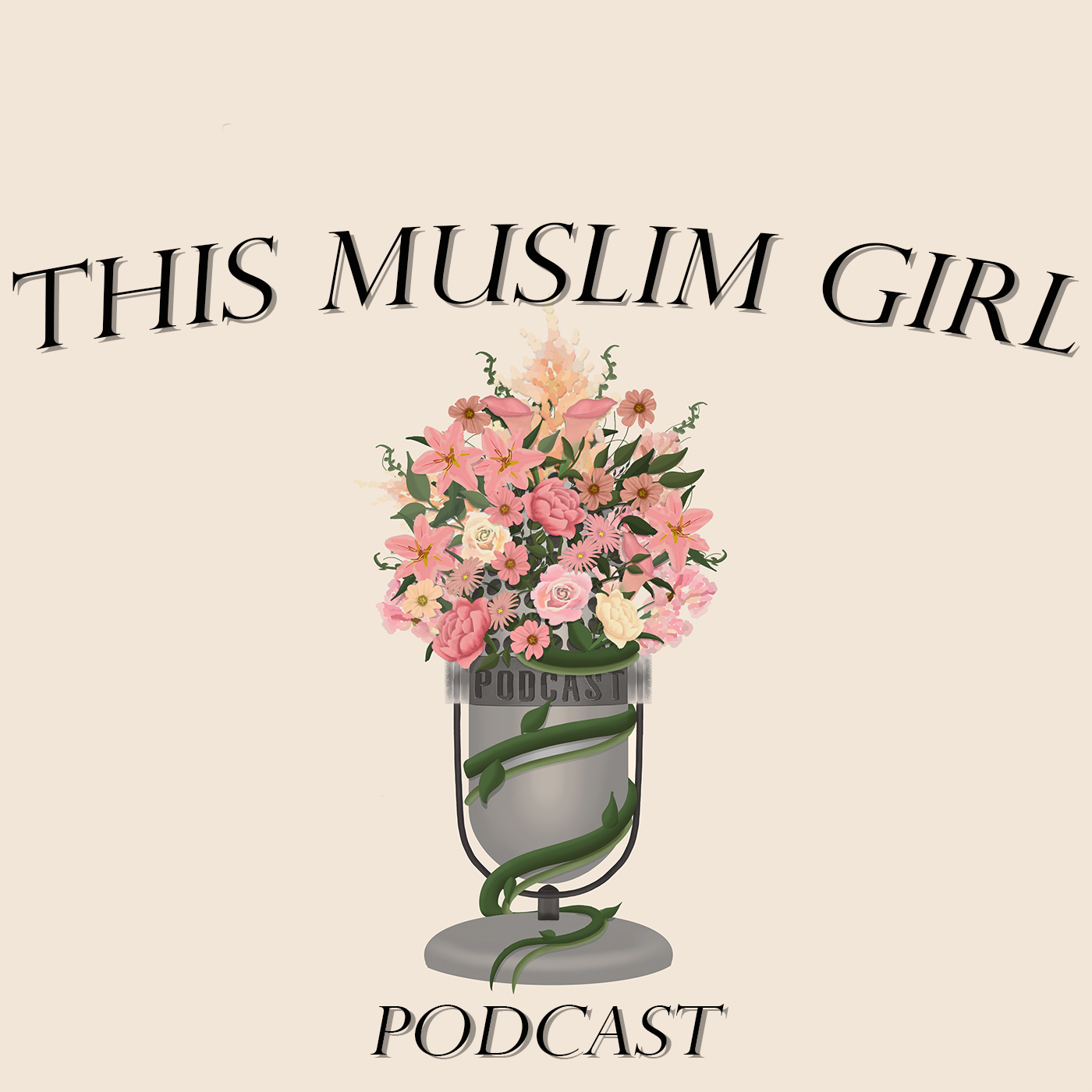 #LetTalk: How Can Muslim Men be Better Allies to Muslim Women w/ the Young and Muslim Podcast show art
