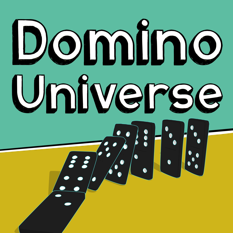 Domino Universe show art