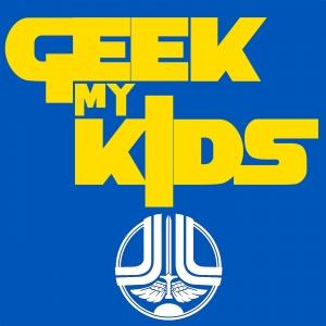 Geek My Kids Podcast
