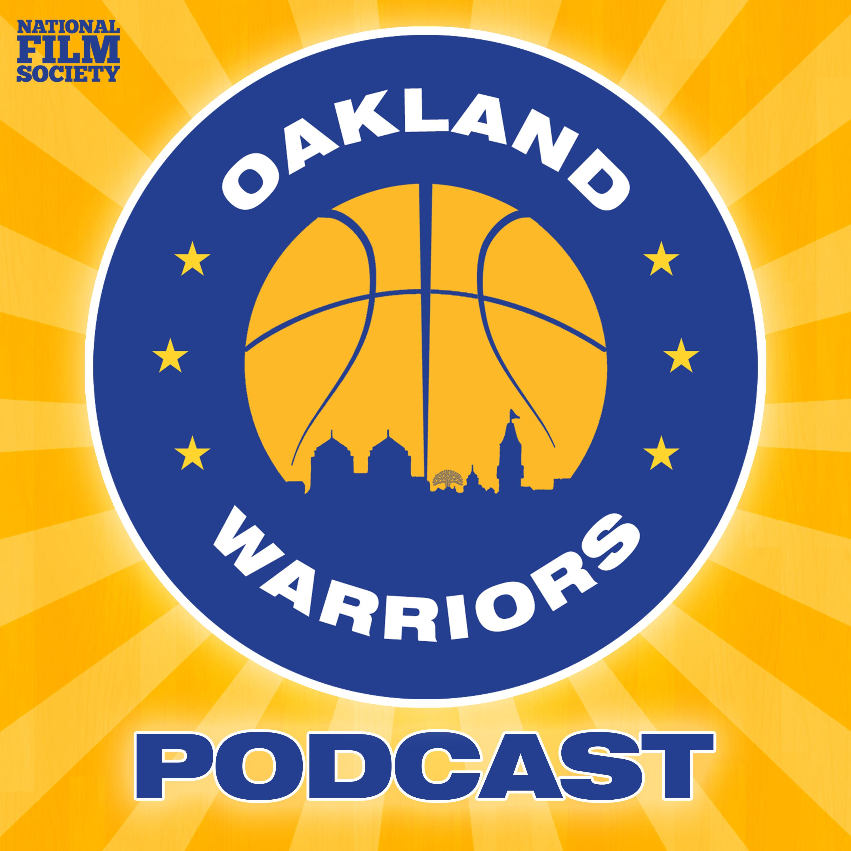 Oakland Warriors Podcast show art