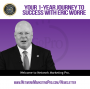 Artwork for Your 1 Year Journey to Success with Eric Worre