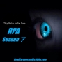 Artwork for RPA S7 Episode 257: Listener Stories   Ghost Stories, Haunting, Paranormal and The Supernatural