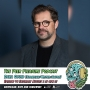 Artwork for Dana Gould (Comedian/Writer/Actor) Episode 44 - Peer Pleasure Podcast