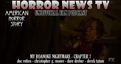 Gruesome Magazine Network | Horror News Radio | Decades of