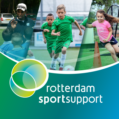 Rotterdam Sportsupport Podcast show image