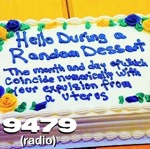 9479 (radio) #12: It's a Party Show!