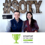 Artwork for #0028 - Highlights from the Startup of the Year Special Event: Startups & COVID-19