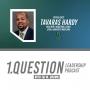 Artwork for Coach Tavaras Hardy | Head Basketball Coach | Loyola University Maryland