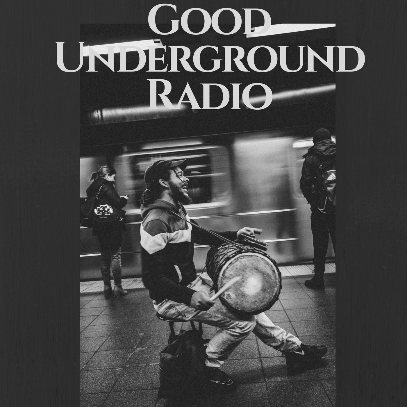 Good Underground Radio Show