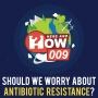 Artwork for 009 Should We Worry About Antibiotic Resistance?