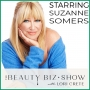 Artwork for 118 Suzanne Somers - Celebrity, Entrepreneur, Author of 27 Books Including A New Way to Age