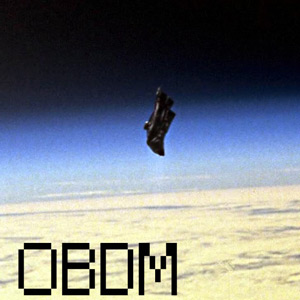 OBDM355 - Black Knight Satellite