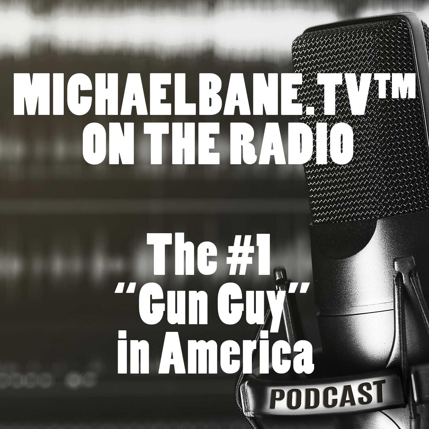 MICHAELBANE.TV™ ON THE RADIO!