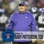Artwork for Gary Patterson, Head Coach - TCU