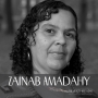 Artwork for Episode 2 - The Body in Motion: Zainab Amadahy
