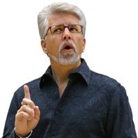 MTS: Meet Brian Keith Dalton (Mr. Deity)