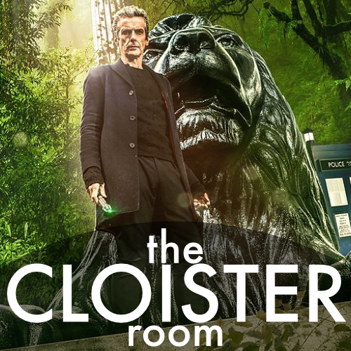 The Cloister Room 106 - Zoo Tycoon