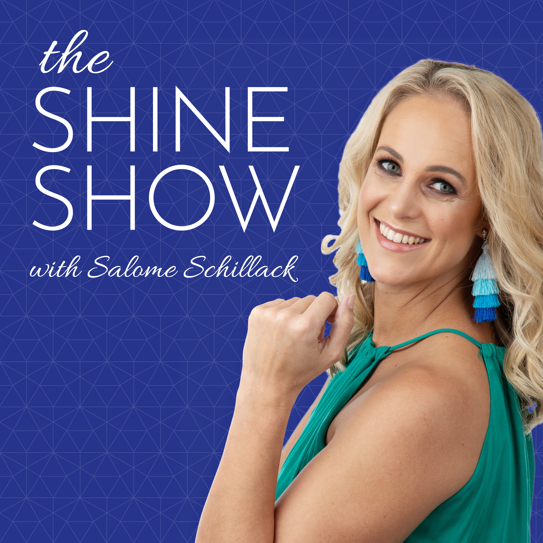 The Shine Show show art