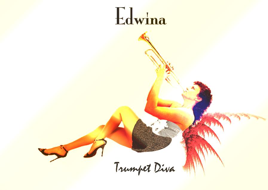 Edwina Thorne